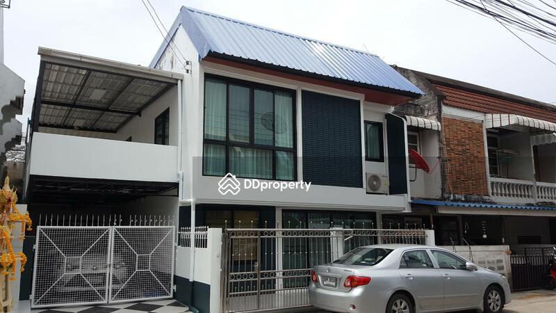 3 Bedroom Townhouse in Muang Samut Prakarn, Samut Prakan #59428512