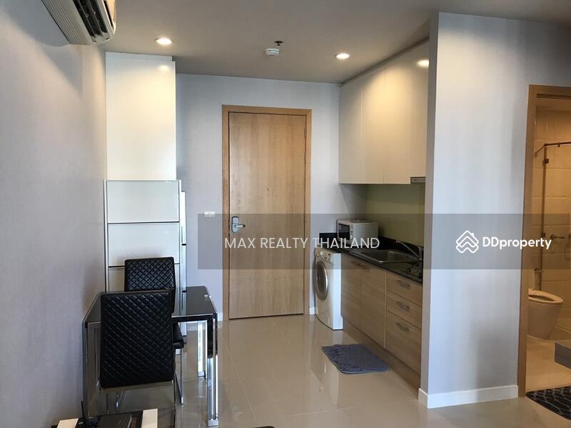 Circle Condominium Phetchaburi 36 #59552882