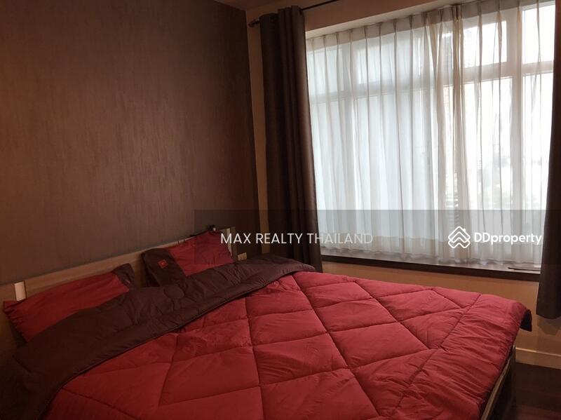 Circle Condominium Phetchaburi 36 #59552884