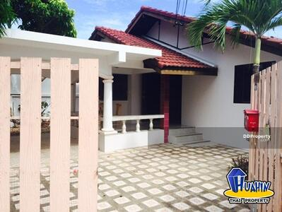 For Rent - House for rent Soi hua hin 94 & 88