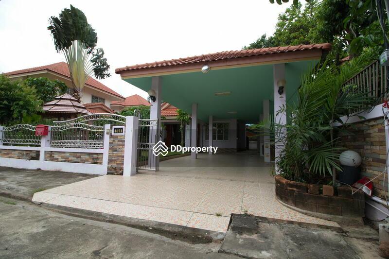 4 Bedroom 2 Bathroom 2 Storey Home For Sale In Kalasin Thailand
