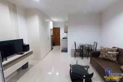 For Rent - for rent condo at hua hin town center