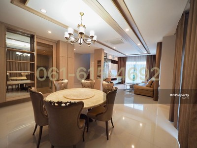 For Rent - The City Sukhumvit-Bangna for rent, 3br, 275 sq. m. , 85, 000 baht