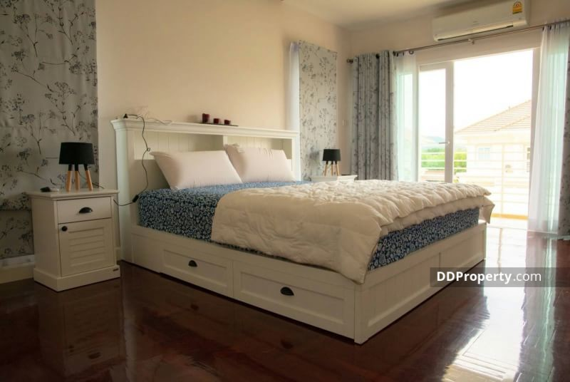 Detached House in Ban Chang, Rayong #60382454