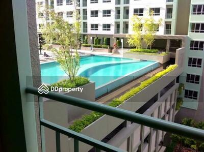 ให้เช่า - 1 Bedroom Condo in Bang Lamung, Chon Buri