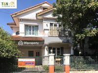 ขาย - ขาย บ้านเดี่ยว 2 ชั้น หมู่บ้านมัณฑนา - ปทุมธานี