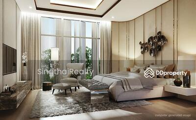 ขาย - House BTS Ekkamai 4 ห้องนอน / 5 ห้องน้ำ
