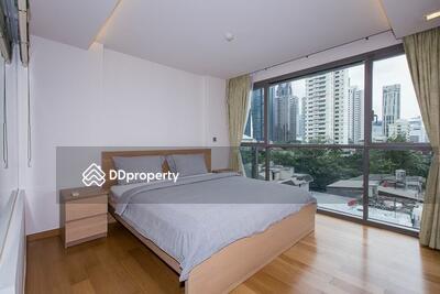 ขาย - 1 ห้องนอนให้เช่า คอนโดชิดธรรมชาติมีต้นไม้ใหญ่ ใจกลางเมือง