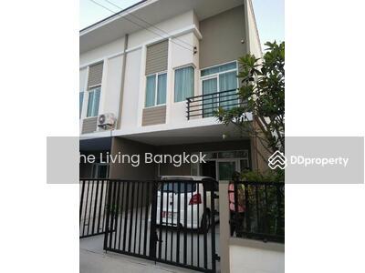 ให้เช่า - House for Rent Casa City Mega Bangna km. 7