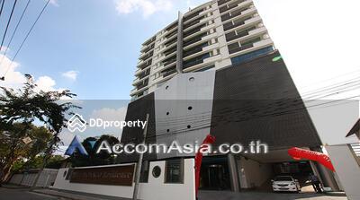ขาย - Le Monaco Residence condominium 5 Bedroom for sale in Phaholyothin Bangkok Ari BTS AA22187