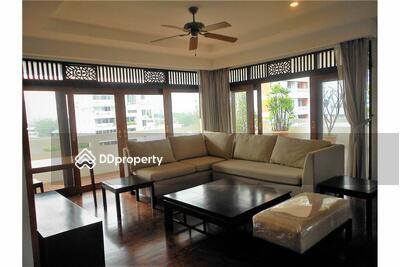 ให้เช่า - (920071001-3735) Low rise and homey apartment for rent
