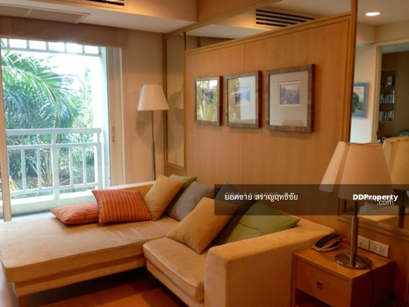 The Bangkok Narathiwas Ratchanakarint condominium #61098338