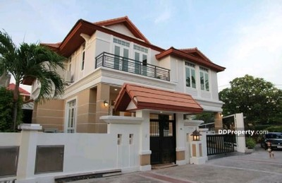 For Rent - House At SummitWindmillGolfBangna For Rent