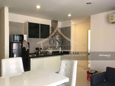For Rent - Condo for rent. The Surawong. near MRT