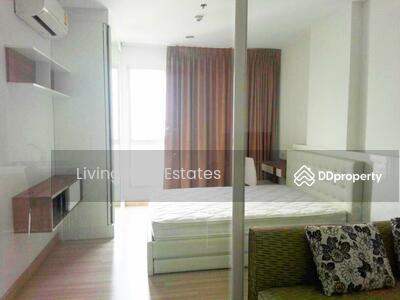 For Rent - A6241061 ให้เช่า คอนโด The Hotel Serviced Condo ขนาด 34 ตร. ม. ชั้น 18