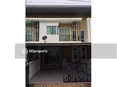 For Sale - Townhouse in Si Racha, Chon Buri