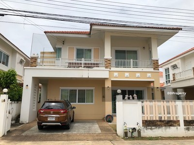 For Sale - Single House for Sales
