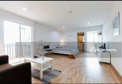 ให้เช่า - ให้เช่า คอนโด รีเจ้นท์โฮม12ลาดพร้าว41คอนโดมิเนียม Regent Home12 ขนาด 33 ตรม  ใกล้ MRTลาดพร้าว  เพียง 1 กม