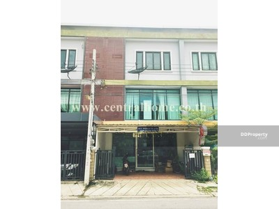 For Sale - ขายทาวน์โฮม 3 ชั้น 19 ตร. วา. ซอยนวมินทร์ 74 (ติดถนนซอยนวมินทร์ 74)