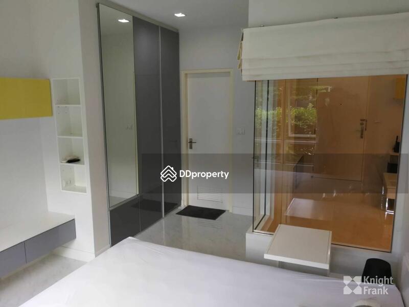 The Room Ratchada-Ladprao #87569944