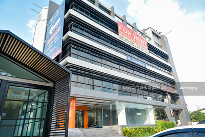 Office Space For Rent In Bangkok Ddproperty