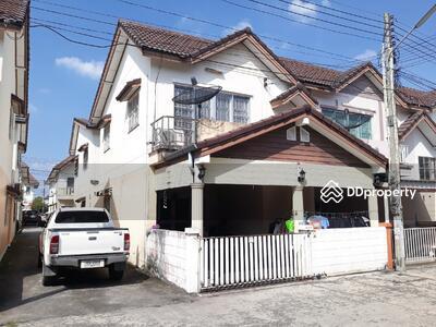 For Sale - ทาวน์โฮม 2ชั้นหลังริม หมู่บ้านเดอะพลัสศรีราชา