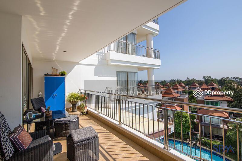 2 Bedroom Unit At Boat House With Sea View For Sale Hua Hin Hua Hin Prachuap Khiri Khan 2 Bedrooms 90 Sqm Condos For Sale By Spm Property Hua Hin 8 200 000 6458906