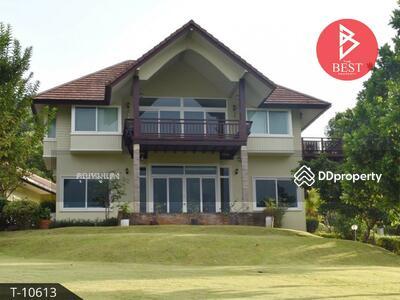 For Sale - บ้านเดี่ยว ภูภัทรารีสอร์ท 1 ปากช่อง นครราชสีมา