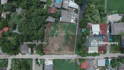 ขาย - ขายที่ดินเปล่า ติวานน - ปากเกล็ด 56ซอยโรงเรียนพระหฤทัยนนทบุรี