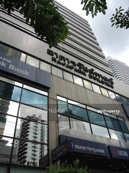 Office Space For Rent At Sukhumvit 21, The Prime Building Asoke