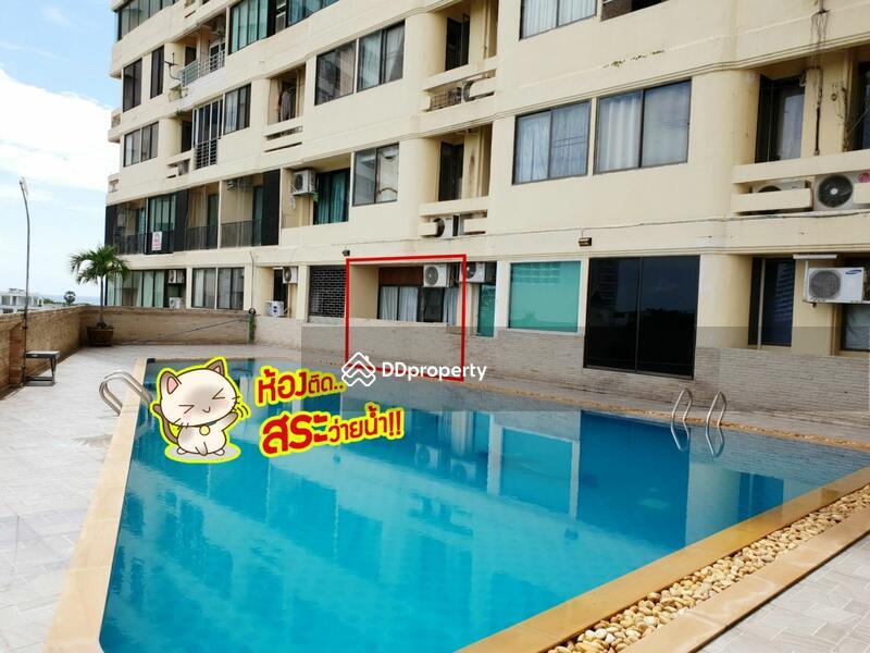 Thep Thip Mansion Condominium #64038522
