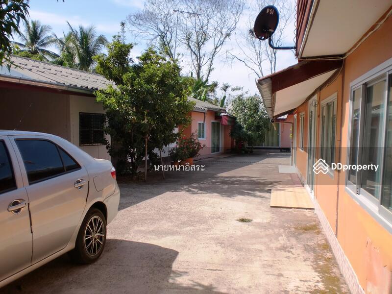 House for rent business in Vanonnivas Subdistrict, Sakon Nakhon Province  (BSS-085)