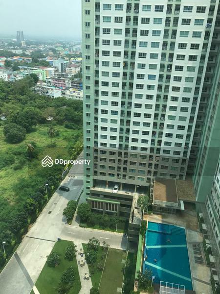 Lumpini Ville Naklua - Wongamat #84085764