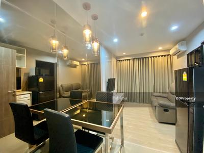 For Rent - FOR Rent Metro Luxe Ratchada  Unit 455/55