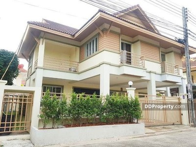 For Rent - 2 Bedroom Detached House in Muang Phuket, Phuket