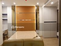 For Rent - ให้เช่า ashton chula 1 ห้องนอน 34sqm 20, 000