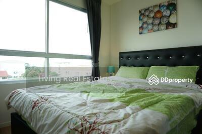 For Sale - D4250162 ขาย คอนโด ลุมพินี พาร์ค นวมินทร์-ศรีบูรพา 1 ห้องนอน ขนาด 22. 6 ตร. ม.