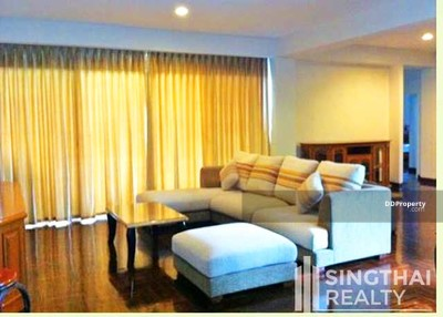 For Rent - Apartment at Soi Suanplu 3 bed / 3 bath