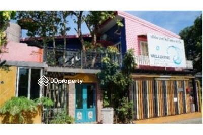 ให้เช่า - RENT House Rama9 43 5BED 63SQ. Wah [920151005-256