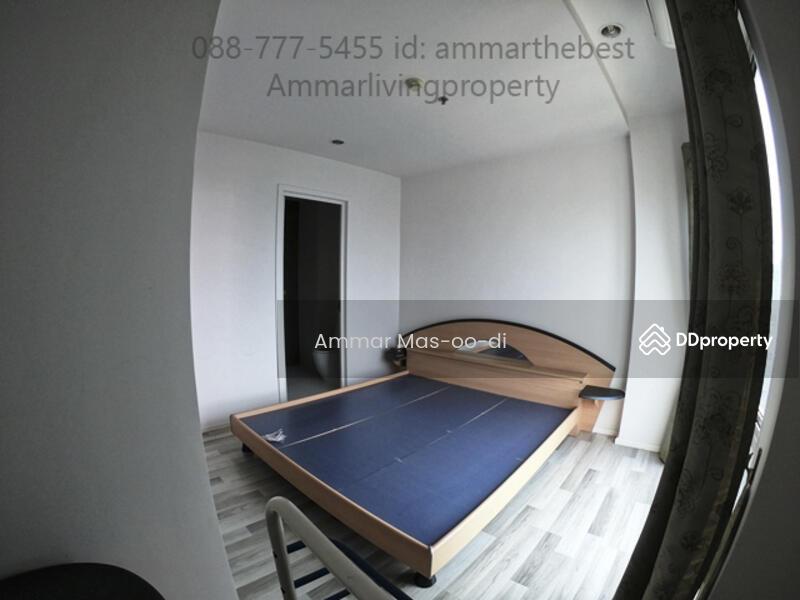 Sale the The Key Chaeng Watthana 1 Bedroom 20 fl A (ALP-C-1902005)