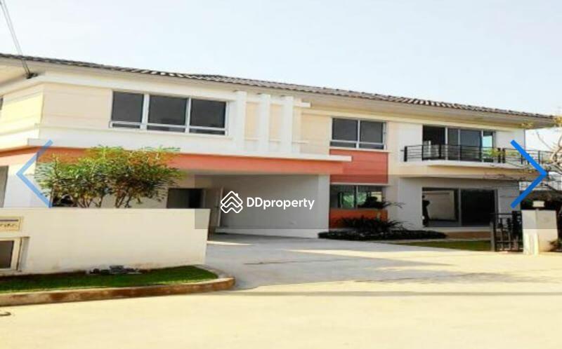 3 Bedroom Detached House in Thanyaburi, Pathum Thani #64668572