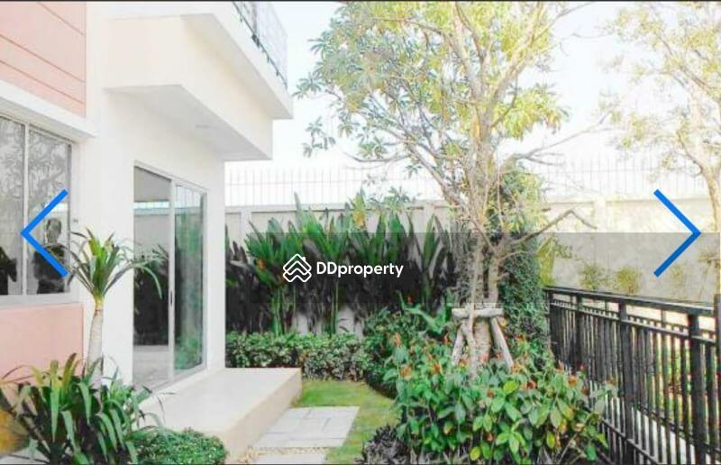 3 Bedroom Detached House in Thanyaburi, Pathum Thani #64668574