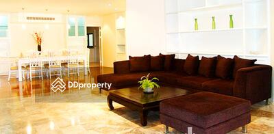 For Rent - Trinity Complex BTS Chongnonsi 5 bed / 4 bath