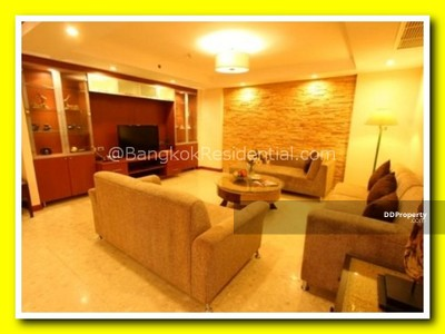 For Rent - 3 Bed Apartment For Rent in Nana BR10785CD