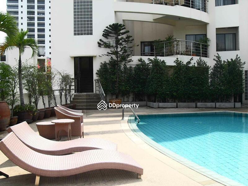 Luxurios condo Bangkok, Sathorn Crest
