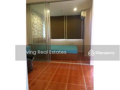 For Sale - D3180262 ขาย คอนโด Lumpini Condo Town Nida - Serithai ขนาด 23 ตร. ม. ชั้น 3