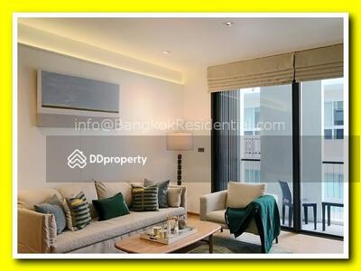 ให้เช่า - 2 Bed Serviced Apartment For Rent in Thong Lo BR20525AP