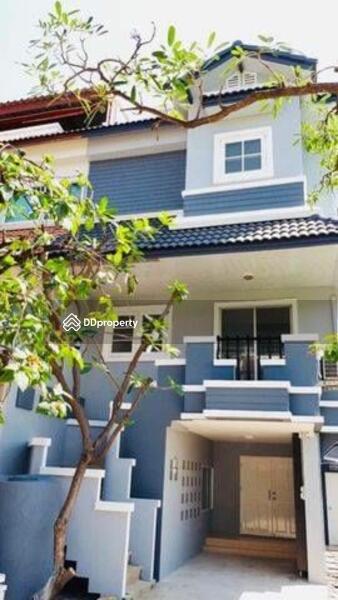 Townhouse in Lat Phrao, Bangkok #65008308