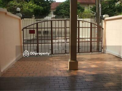 ให้เช่า - 37943 - Townhouse Sukhumvit 69 Road. 26 Sq. wah | 37943