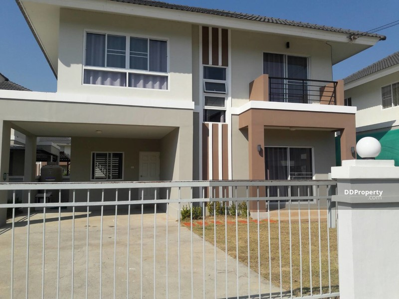 HR5223 : House of rent nice house 3 bedrooms near Chiangmai